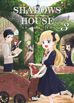 Shadows House - Tome 03