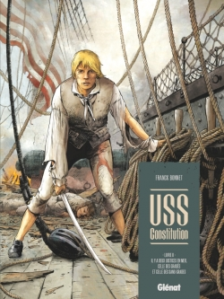 USS Constitution - Tome 02