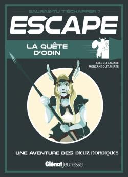 Escape ! La quête d'Odin