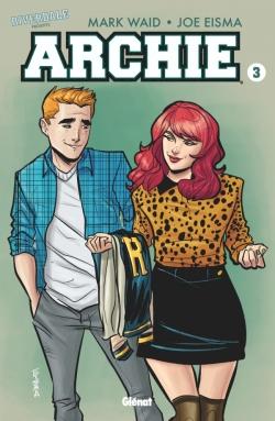 Riverdale présente Archie - Tome 03