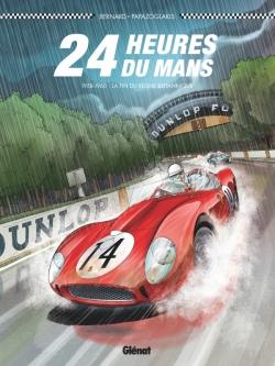 24 Heures du Mans - 1958-1960