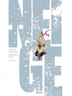 Neige - Intégrale tomes 01 à 05 NE