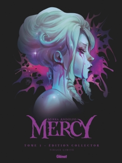 Mercy - Tome 01 - Collector