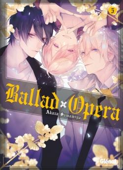 Ballad Opera - Tome 05