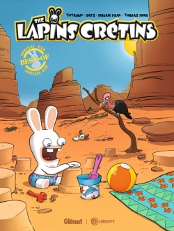 The Lapins Crétins - Best of Spécial été