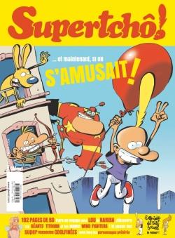 SuperTchô ! - Tome 05