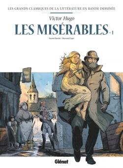 Les Misérables T01 en BD