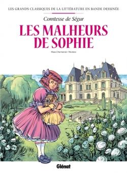 Les Malheurs de Sophie en BD