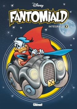 Fantomiald Intégrale - Tome 03