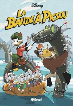 La Bande à Picsou - Tome 04