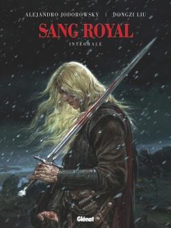 Sang Royal - Intégrale