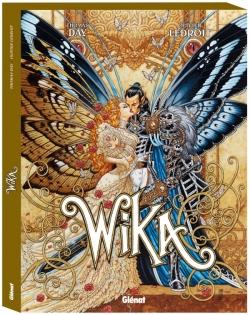 Wika - Coffret Tomes 01 à 03