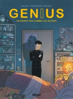 Genius - Tome 01