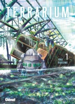 Terrarium - Tome 01