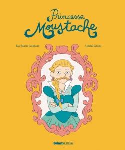 Princesse Moustache