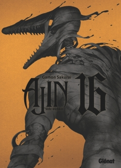 Ajin - Tome 16