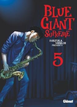 Blue Giant Supreme - Tome 05