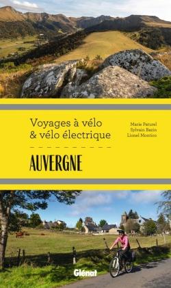 Auvergne Voyages à vélo et vélo électrique