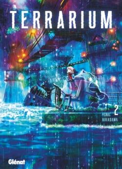 Terrarium - Tome 02