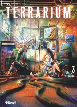 Terrarium - Tome 03