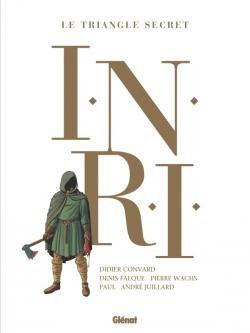 I.N.R.I - Intégrale 2021