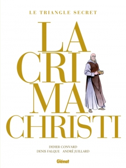 Lacrima Christi - Intégrale 2021