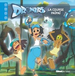 Droners - La course Païpaï