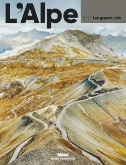 L'Alpe 93 - Les grands cols