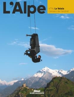L'Alpe 94 - Le Valais