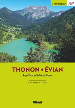 Autour de Thonon et Évian (2e ed)