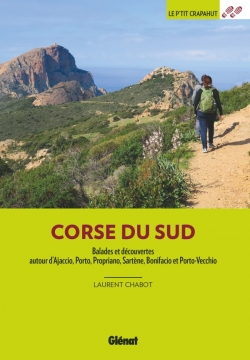 Corse du Sud (2e ed)