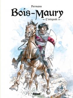 Les Tours de Bois-Maury - Intégrale Tome 11 à Tome 15