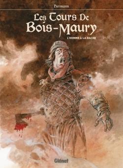 Les Tours de Bois-Maury - L'Homme à la hache (PF)