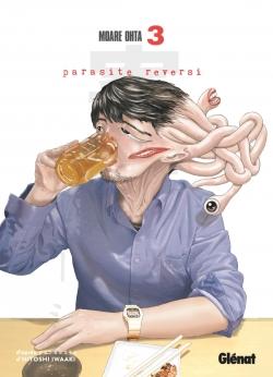 Parasite Reversi - Tome 03