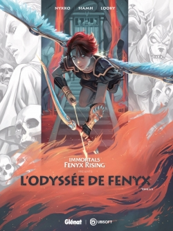 Immortals Fenyx Rising - Tome 02