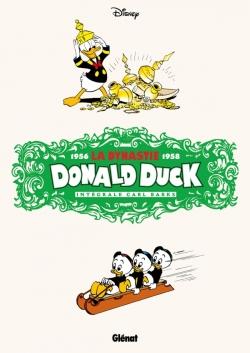 La Dynastie Donald Duck - Coffret 1956/1958