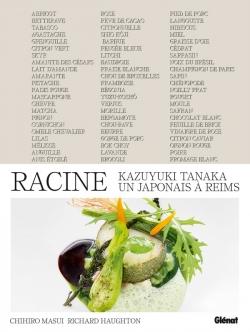 Racine - Un Japonais à Reims