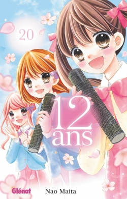 12 ans - Tome 20