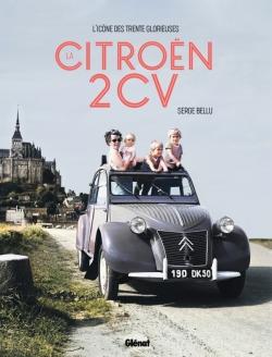 La Citroën 2CV