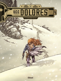 UCC Dolores - Tome 04