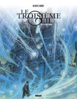 Le Troisième OEil - Tome 1 - Edition collector