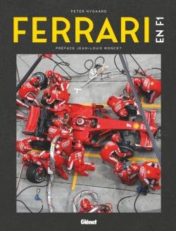 Ferrari en Formule 1