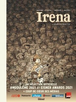 Irena - Édition complète
