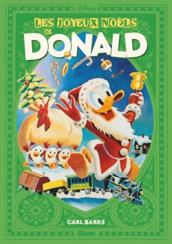 Les Joyeux Noëls de Donald
