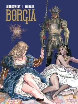 Borgia - Tome 03