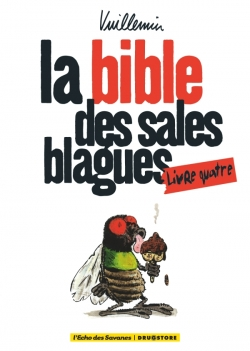 La bible des sales blagues - Tome 04