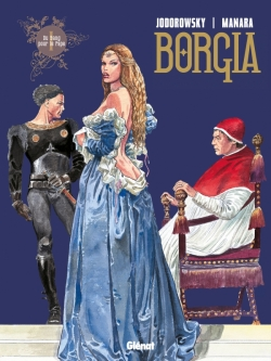 Borgia - Tome 01