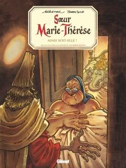 Soeur Marie-Thérèse - Tome 07