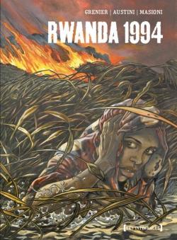 Rwanda 1994 - Intégrale