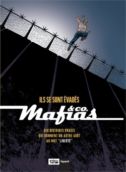 Mafias & co - Tome 01